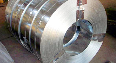 what! Packing steel belt also with thorns, which can scare a large number of customers!